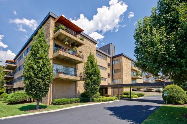 4200 West End Avenue 301, Nashville, TN 37205 (MLS #RTC2051503) :: John Jones Real Estate LLC