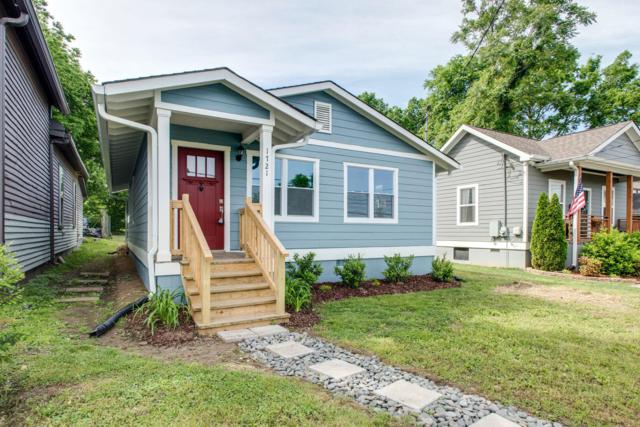 1721 Heiman St, Nashville, TN 37208 (MLS #RTC2051507) :: Keller Williams Realty