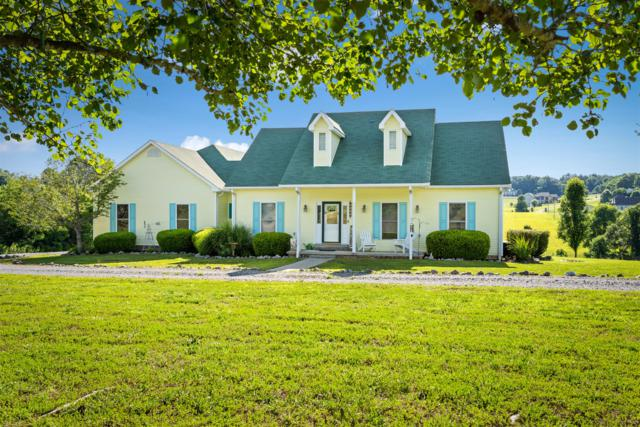 3000 Old Highway 48, Clarksville, TN 37040 (MLS #RTC2051510) :: Berkshire Hathaway HomeServices Woodmont Realty