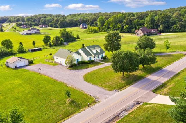 3000 Old Highway 48, Clarksville, TN 37040 (MLS #RTC2051510) :: John Jones Real Estate LLC