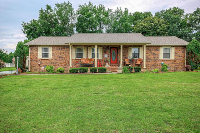 160 Red Oak Dr, Manchester, TN 37355 (MLS #RTC2051511) :: Black Lion Realty