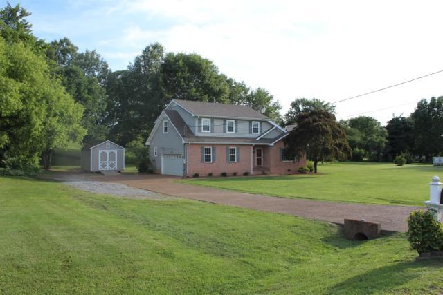 507 Bent Tree Dr, Pegram, TN 37143 (MLS #RTC2051512) :: Village Real Estate