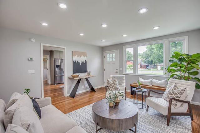 598 Neill Ave, Nashville, TN 37206 (MLS #RTC2051517) :: Team Wilson Real Estate Partners