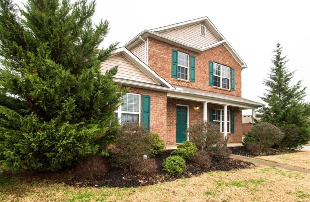 3704 Blaze Drive, Murfreesboro, TN 37128 (MLS #RTC2051518) :: CityLiving Group