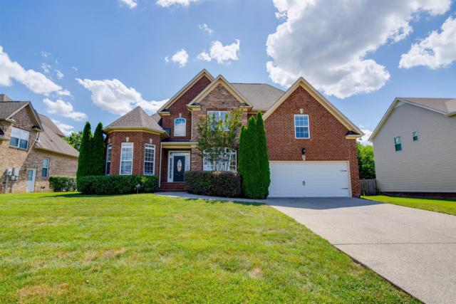 2026 Lincoln Rd, Spring Hill, TN 37174 (MLS #RTC2051535) :: REMAX Elite