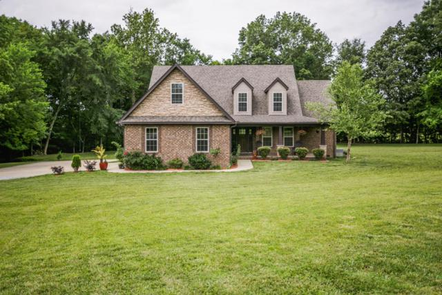 148 Dusty Ln, Cottontown, TN 37048 (MLS #RTC2051539) :: Cory Real Estate Services