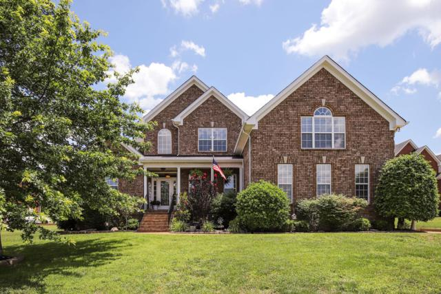 107 S Shadowhaven Way, Hendersonville, TN 37075 (MLS #RTC2051549) :: Cory Real Estate Services