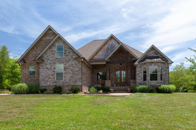 1520 Harristown Rd, Ashland City, TN 37015 (MLS #RTC2051556) :: Village Real Estate