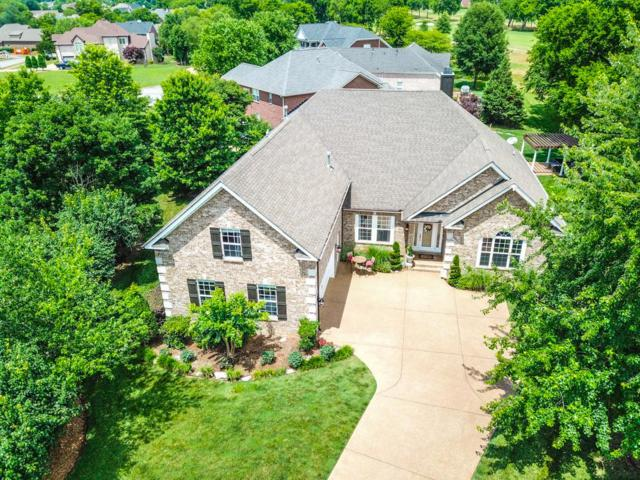 1196 Charles Reed Ct, Gallatin, TN 37066 (MLS #RTC2051558) :: RE/MAX Choice Properties