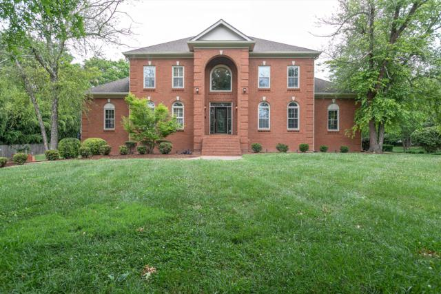 904 Oxford Ct, Brentwood, TN 37027 (MLS #RTC2051562) :: Nashville's Home Hunters
