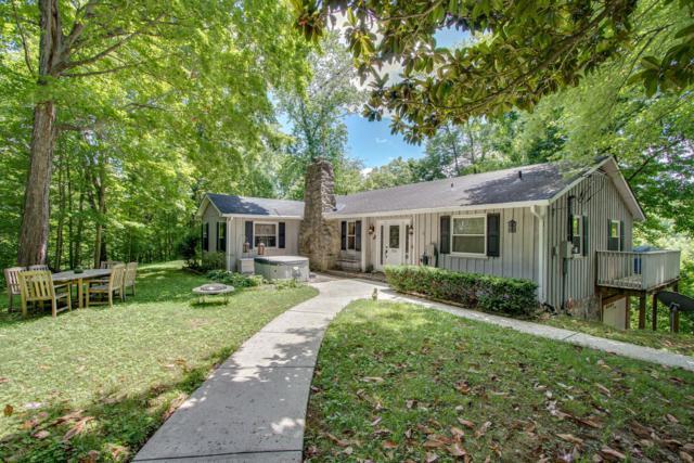 1015 Poplar Flatt Rd, Silver Point, TN 38582 (MLS #RTC2051566) :: Berkshire Hathaway HomeServices Woodmont Realty