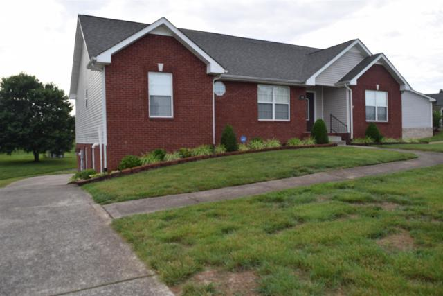 3366 Brownsville Rd, Clarksville, TN 37043 (MLS #RTC2051567) :: Village Real Estate