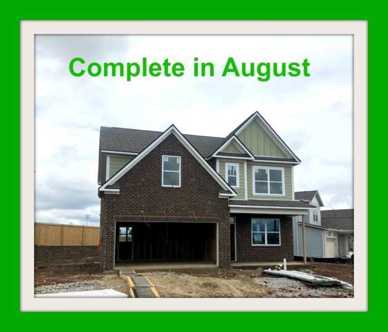 781 Ewell Farm Drive #422, Spring Hill, TN 37174 (MLS #RTC2051569) :: Village Real Estate