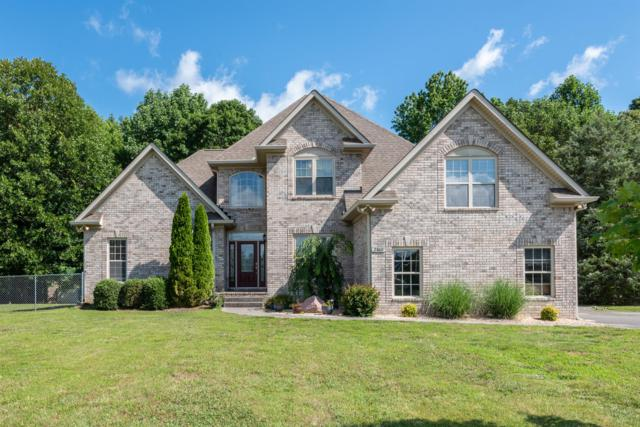 2860 Morgan Rd, Joelton, TN 37080 (MLS #RTC2051579) :: Village Real Estate