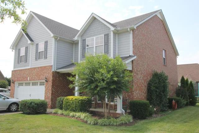 1317 Sam Houston Ave, Murfreesboro, TN 37129 (MLS #RTC2051581) :: Oak Street Group