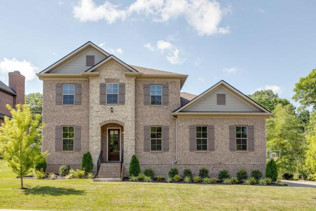 3117 Appian Way, Spring Hill, TN 37174 (MLS #RTC2051584) :: Cory Real Estate Services