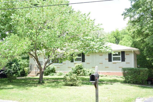 5015 Bonnaside Dr, Hermitage, TN 37076 (MLS #RTC2051592) :: RE/MAX Choice Properties