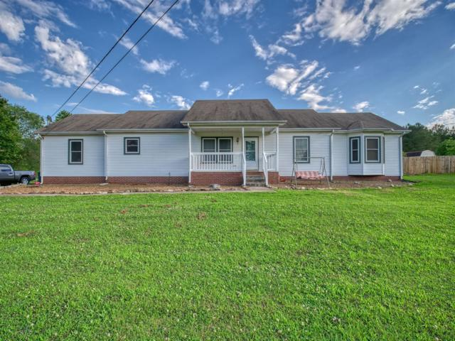 2418 Harris Rd, Woodlawn, TN 37191 (MLS #RTC2051609) :: CityLiving Group