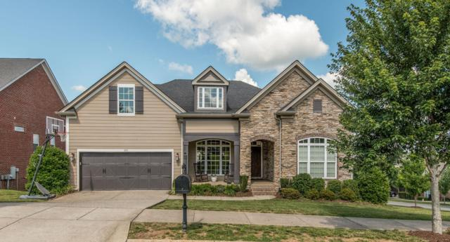 265 Molly Bright Ln, Franklin, TN 37064 (MLS #RTC2051617) :: Nashville on the Move