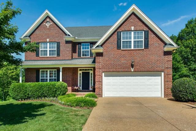 1548 Red Oak Ln, Brentwood, TN 37027 (MLS #RTC2051618) :: Cory Real Estate Services