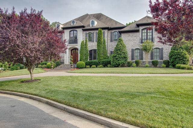 9555 Sanctuary Pl, Brentwood, TN 37027 (MLS #RTC2051631) :: Ashley Claire Real Estate - Benchmark Realty
