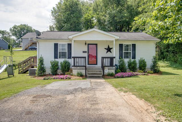 135 Old Lebanon Rd, Carthage, TN 37030 (MLS #RTC2051638) :: Village Real Estate