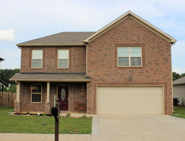 434 Golf Club Ln, Springfield, TN 37172 (MLS #RTC2051642) :: Village Real Estate