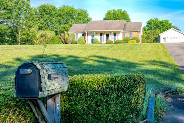 2068 Shawnee Ln, Greenbrier, TN 37073 (MLS #RTC2051643) :: Cory Real Estate Services