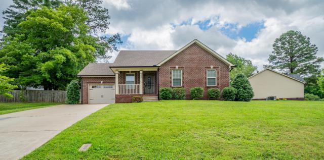 109 Bullock Ct, Clarksville, TN 37040 (MLS #RTC2051647) :: Village Real Estate