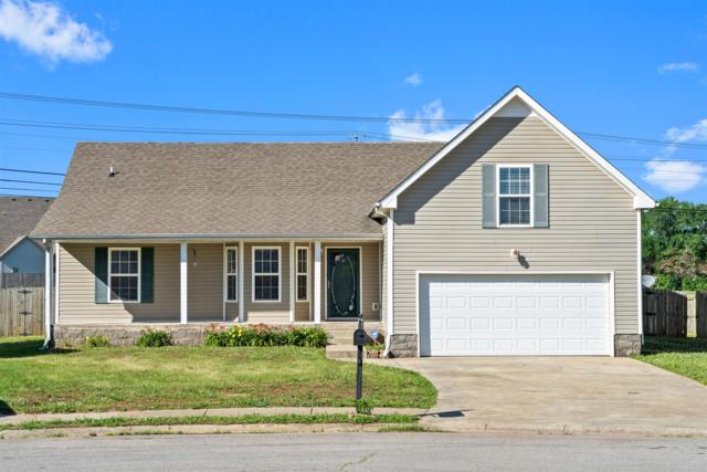 3805 N Jot Dr, Clarksville, TN 37040 (MLS #RTC2051649) :: Village Real Estate