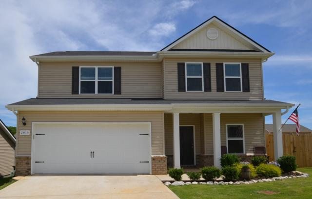 2413 Pollen Way, Columbia, TN 38401 (MLS #RTC2051651) :: REMAX Elite