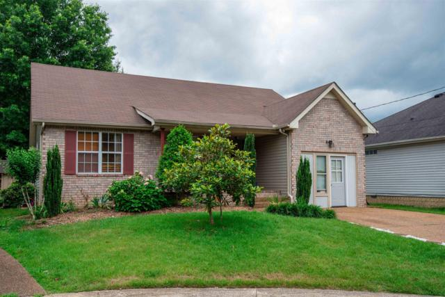 520 Titan Ct, Antioch, TN 37013 (MLS #RTC2051653) :: Village Real Estate