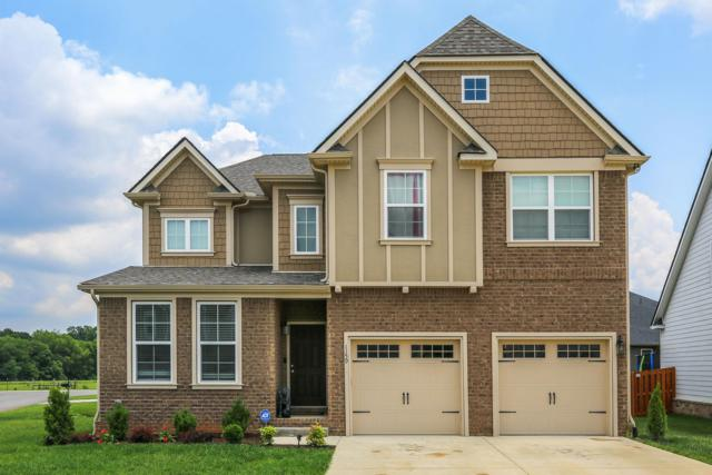 1159 Cotillion Drive, Murfreesboro, TN 37128 (MLS #RTC2051657) :: Nashville's Home Hunters