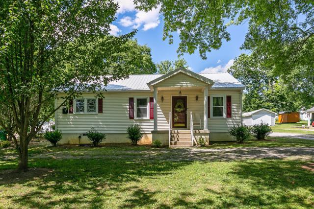 946 E Commerce St, Lewisburg, TN 37091 (MLS #RTC2051659) :: Village Real Estate