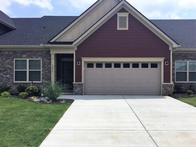 2927 Watervale Dr, Murfreesboro, TN 37128 (MLS #RTC2051675) :: Nashville's Home Hunters