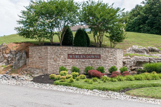 616 Whirlaway Dr, Burns, TN 37029 (MLS #RTC2051680) :: Nashville's Home Hunters