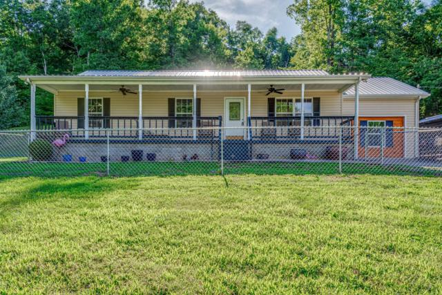 6671 Bold Springs Rd, Mc Ewen, TN 37101 (MLS #RTC2051689) :: The Miles Team | Compass Tennesee, LLC