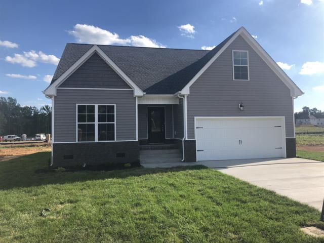 1836 Rains Road (Lot 260), Clarksville, TN 37042 (MLS #RTC2051735) :: Berkshire Hathaway HomeServices Woodmont Realty