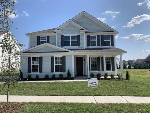 3412 Chinoe Dr, Murfreesboro, TN 37129 (MLS #RTC2051736) :: Team Wilson Real Estate Partners