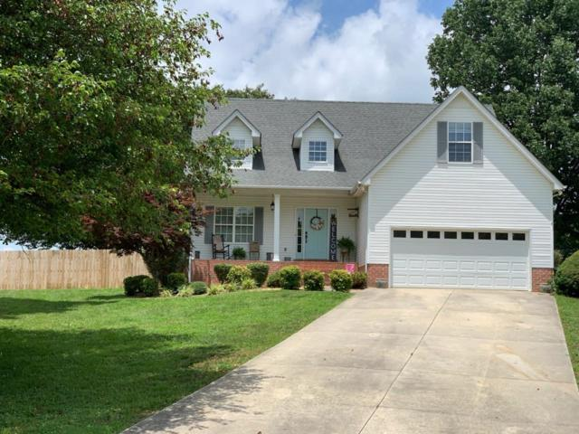 205 Lake Villa Circle, Morrison, TN 37357 (MLS #RTC2051740) :: Village Real Estate