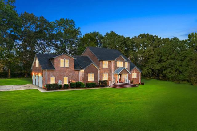 601 Tylertown Road, Clarksville, TN 37040 (MLS #RTC2051749) :: Berkshire Hathaway HomeServices Woodmont Realty