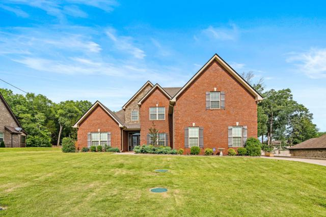 1212 Rivercrest Dr, Murfreesboro, TN 37129 (MLS #RTC2051754) :: Village Real Estate