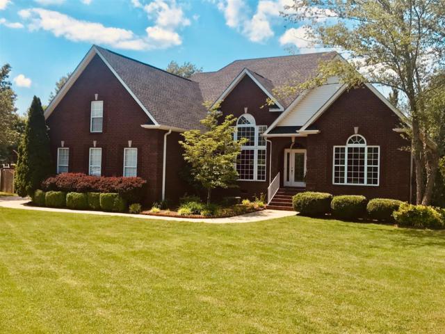 104 Hickory Trl, White House, TN 37188 (MLS #RTC2051760) :: RE/MAX Choice Properties