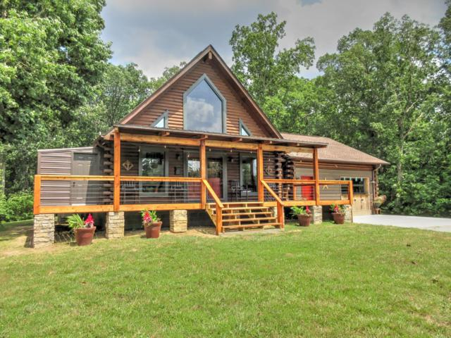 830 Rustic Valley Dr, Waverly, TN 37185 (MLS #RTC2051766) :: The Miles Team | Compass Tennesee, LLC