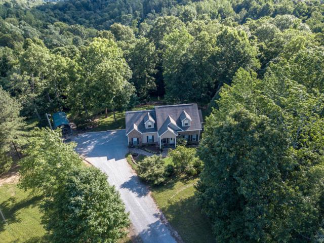 2821 Highway 12 N, Ashland City, TN 37015 (MLS #RTC2051776) :: Berkshire Hathaway HomeServices Woodmont Realty
