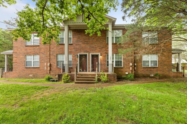1021 Wesleyville St, Nashville, TN 37217 (MLS #RTC2051778) :: RE/MAX Choice Properties