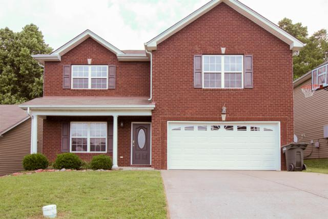 208 Dimaggio Dr, Springfield, TN 37172 (MLS #RTC2051787) :: FYKES Realty Group