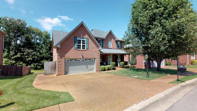 4808 Peninsula Pointe Dr, Hermitage, TN 37076 (MLS #RTC2051795) :: RE/MAX Choice Properties