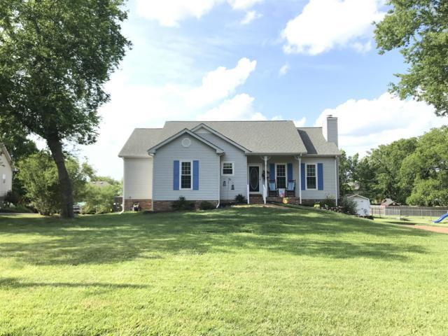 3708 Jay Ln, Spring Hill, TN 37174 (MLS #RTC2051811) :: Village Real Estate