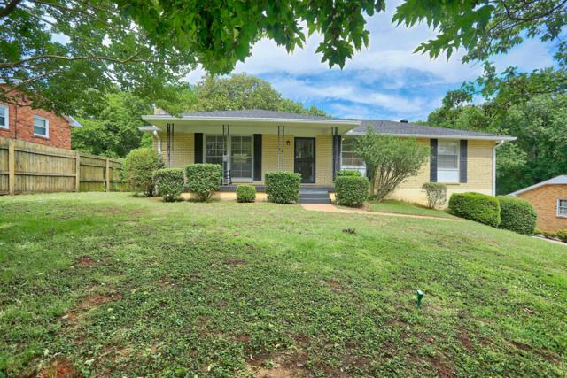 140 Roberta Dr, Hendersonville, TN 37075 (MLS #RTC2051814) :: RE/MAX Homes And Estates